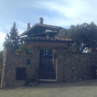 Ristorante B&B Torre in Pietra