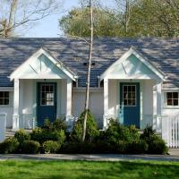 Victorian Seasons Cottages