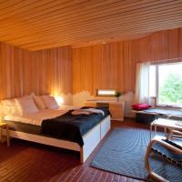 Hotel Vartiosaari