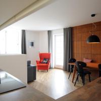Apartment Nidus