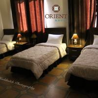 Orient Motel