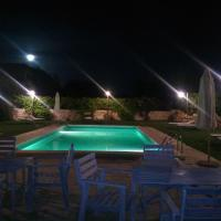B&B Masseria Sant'Angelo