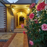 Villa Rosa Galilea