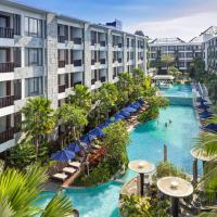 Courtyard by Marriott Bali Seminyak Resort - Promo Code Details