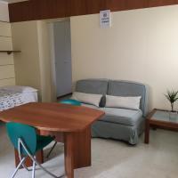 Aparthotel Manfrè