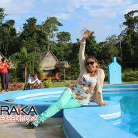 Curaka Expeditions