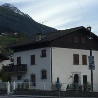 Casa Pieri e Ita