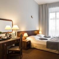 Hotel Wit Stwosz