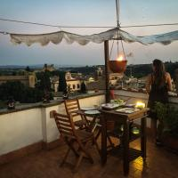 The Etruscan Terrace - Holiday House