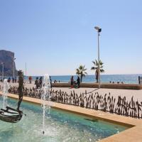 Holiday Apartment Albamar