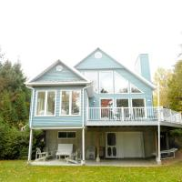 Chalets en Mauricie - Lac Sacacomie