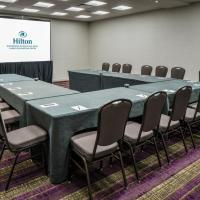Hilton Washington DC/Rockville Hotel & Executive Meeting Center