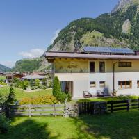 Apart Alpen