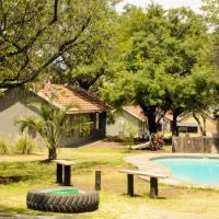 Villa Luso Lodge