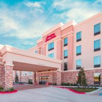 Hampton Inn & Suites La Porte, TX