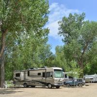 Riverview RV Park - A Cruise Inn Park