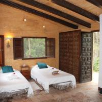 Hotel Masia Sumidors