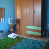 Holiday home BORGOROSSO