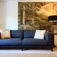 Vanbrugh Serviced Apartment