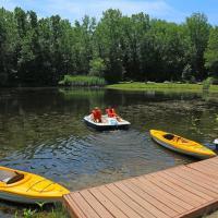 White Pines Campsites - A Cruise Inn Park