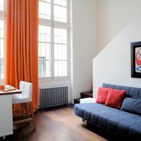 Cosy Apartment for 4 Saint Sulpice Servandoni