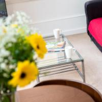Pittville Circus Apartment