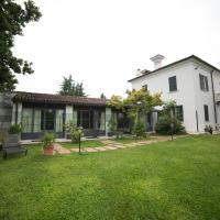 Villa Franca in Franciacorta