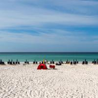 SunDestin Beach Resort by Wyndham Vacation Rentals - Promo Code Details