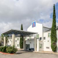 Motel 6 New Braunfels