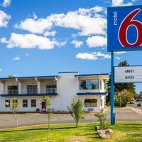 Motel 6 Ellensburg