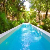 TAO Luxury Condo Mexico