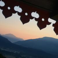 Le Chalet des Pyrénées