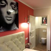 Design-Hotel Chapeau Noir