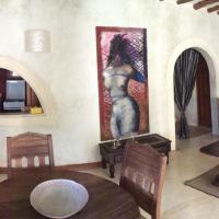 Soko Soko Lodge & Villas