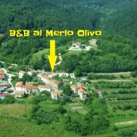 B&B al Merlo Olivo