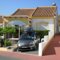 Bungalow in Mazarron Country Club