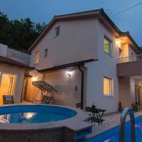 Holiday Home Dusina