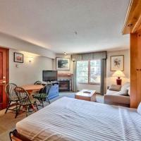 Hearthstone Lodge Village Center Apartment HS412 British Columbia