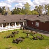 STF Hostel Kronobergshed