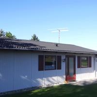 Holiday home Stenkløvervej F- 4466