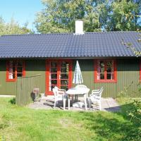Holiday home Dueodde C- 871