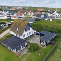 Holiday home Fyrvej E- 1321