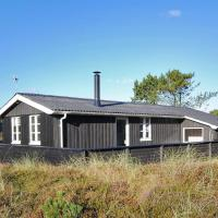 Holiday home Blåmunkevej B- 550