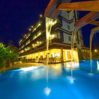 TH beach hotel