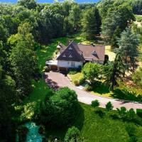 HOUSE PARK villa