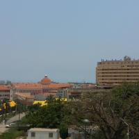 Luanda Historical Downtown Apartment II