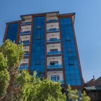 Gazligol Cakir Thermal Hotel