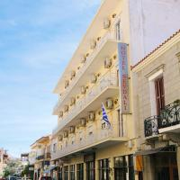 Hotel Sevdali Opens in new window