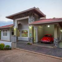 Vista House Kandy