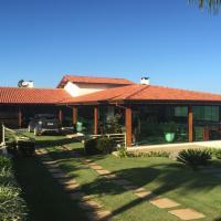 Colina das Palmeiras
